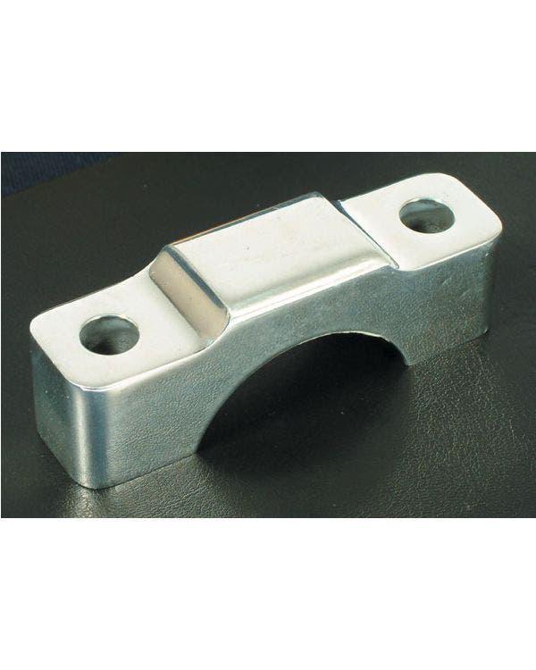 Halterung für das Lenkgehäuse, Aluminium