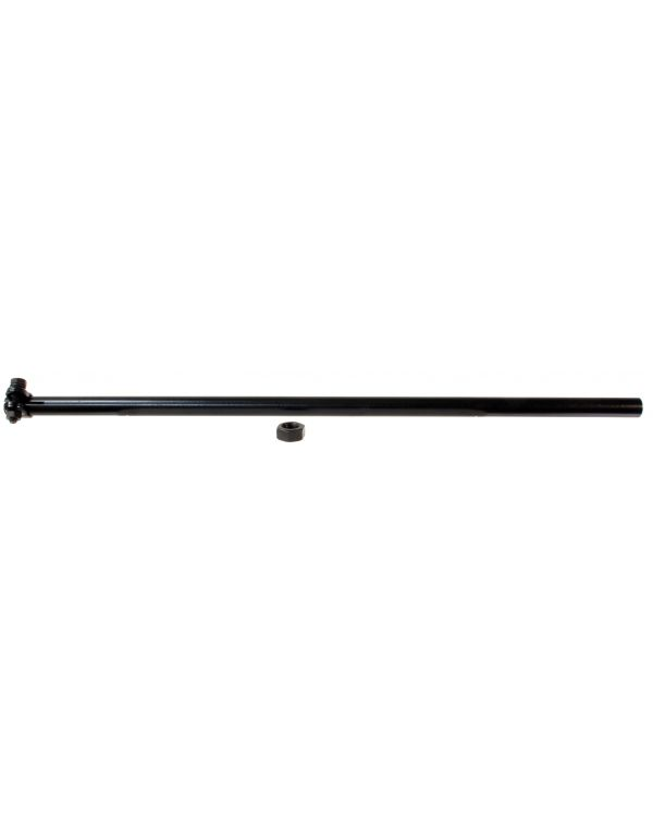 Bare Long Tie Rod for Left Hand Drive Narrowed Beam 575mm
