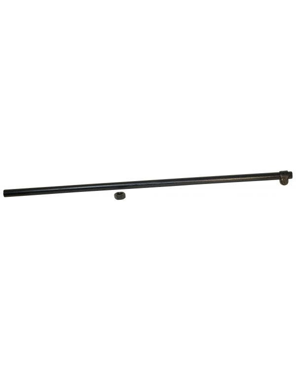 Bare Long Tie Rod for Right Hand Drive Narrowed Beam 655mm
