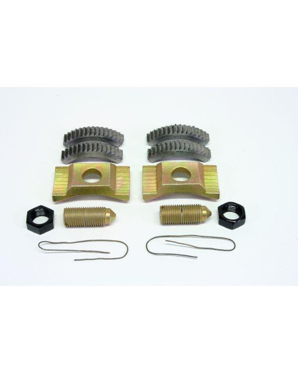 Front Axle Beam Adjuster Kit