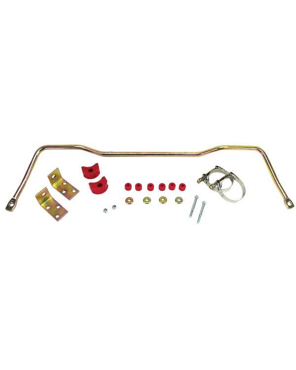 Rear Anti-Roll Bar Kit for Independent Rear Suspension