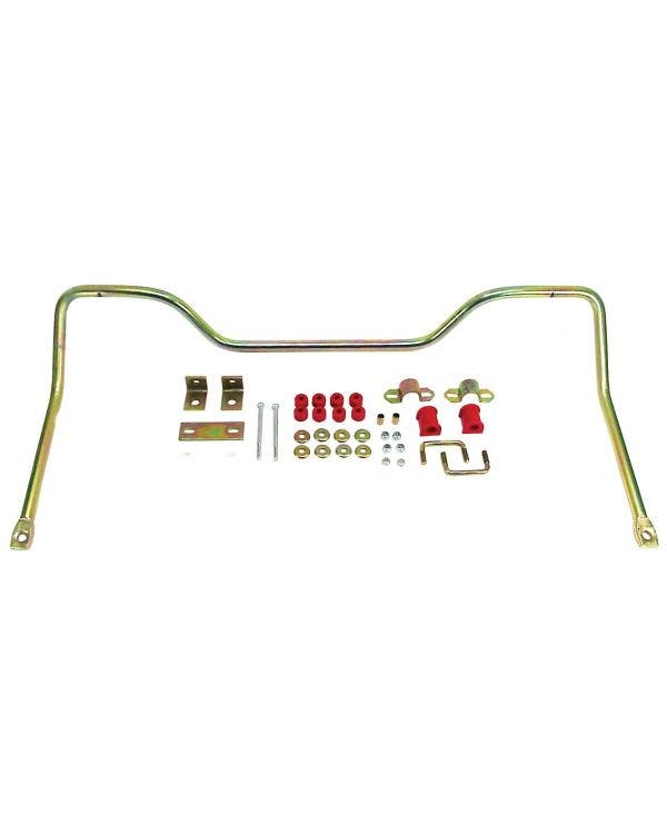 Rear Anti-Roll Bar Kit
