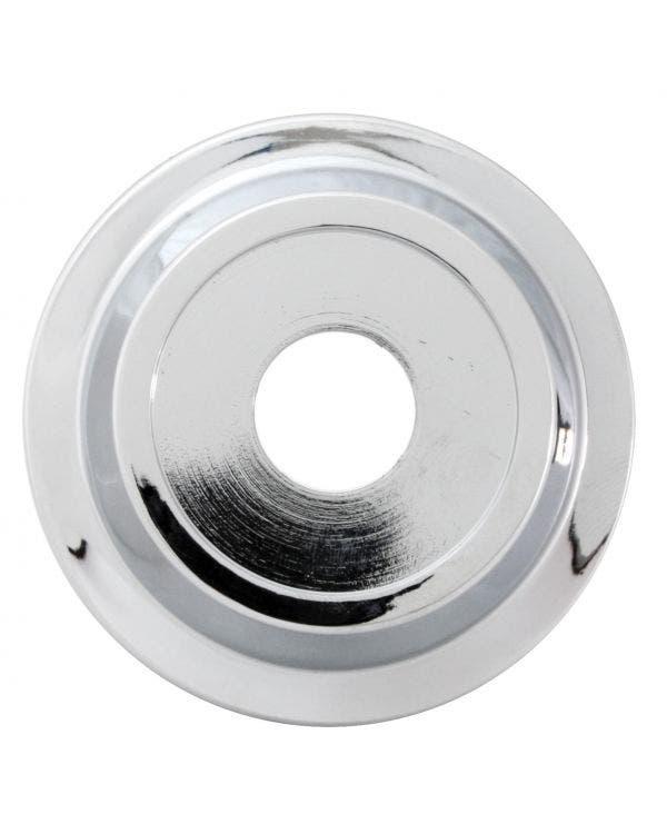 Centre Cap in Chrome for SSP 914 or Sprintstar Wheel