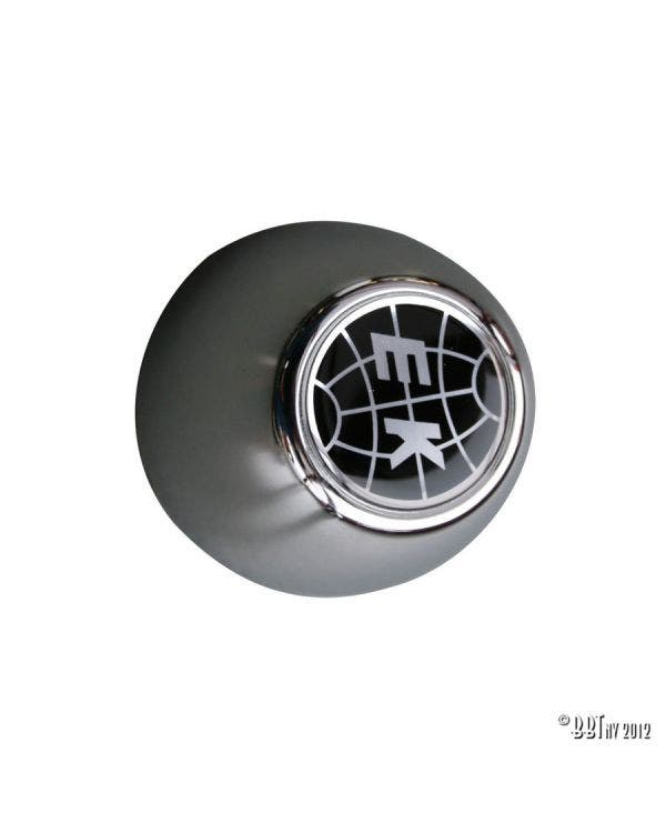 Flat4 Enkei Dish Wheel Centre Cap for 4x130 or 5x112 Stud Pattern
