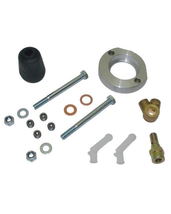 Brake Master Cylinder Conversion Kit Right Hand Drive