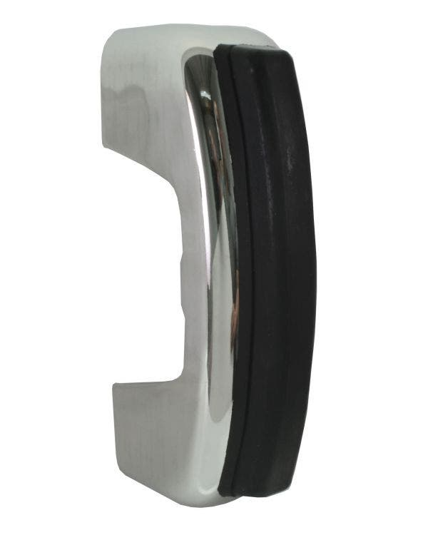 Over Rider for Europa Bumper without Trim Pair