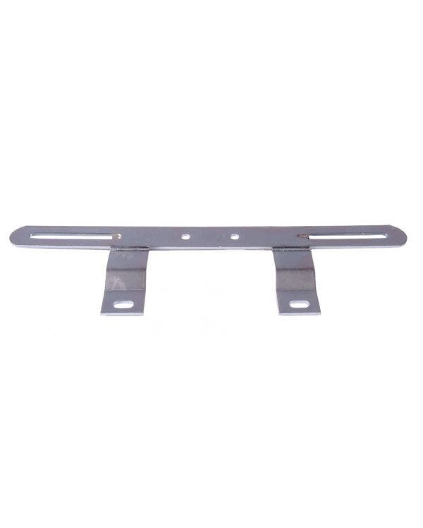 Number Plate Mounting Bracket
