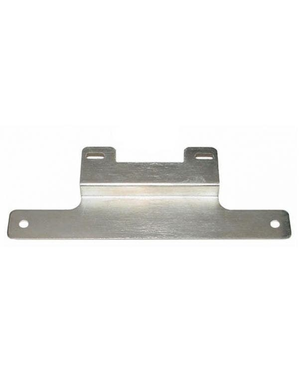 Rear Number plate bracket