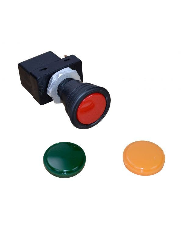 Illuminated Accessory Switch