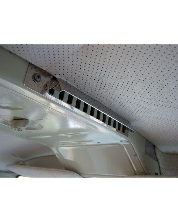 Roof Vent Air Deflectors Pair