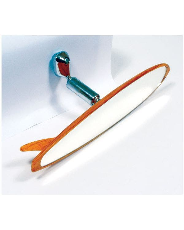 Surfboard Interior Rear View Mirror