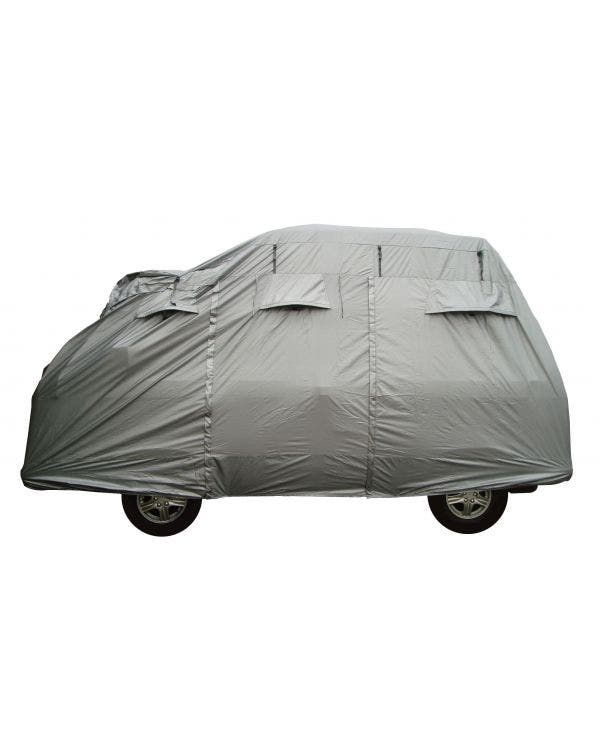 Deluxe Car Cover High Top