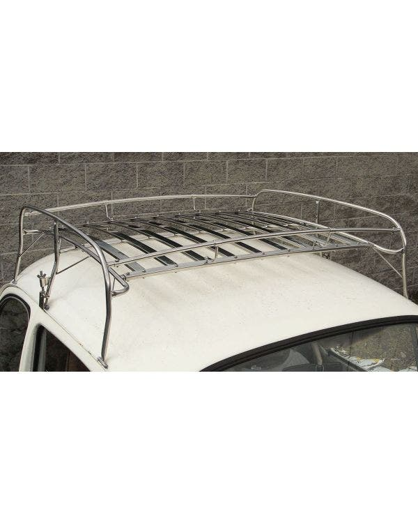 Roof Rack All Stainless Steel