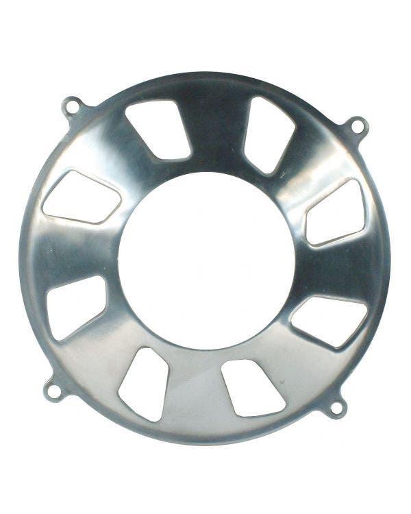 Engine Dress Up Kit Polished Aluminium