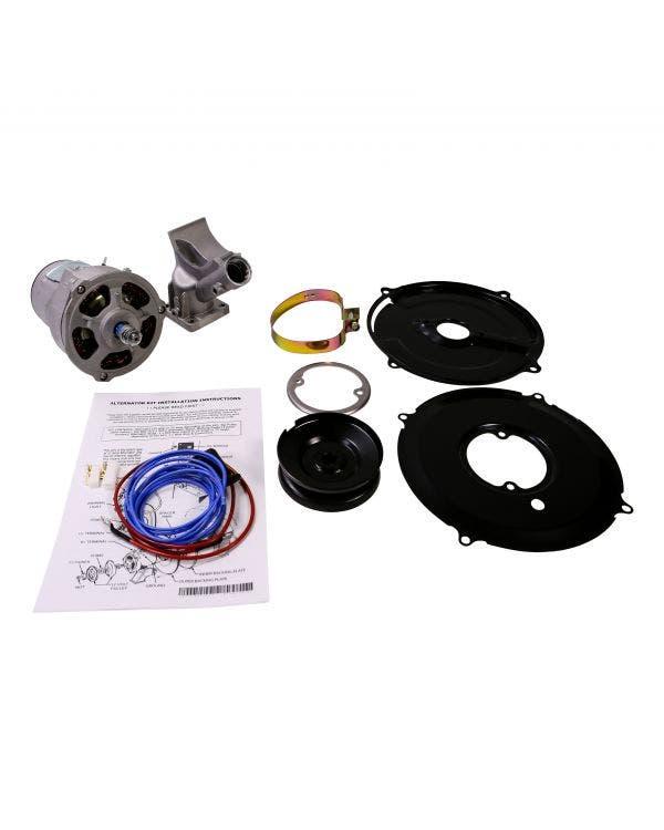 Alternator Conversion Kit SSP 55 Amp