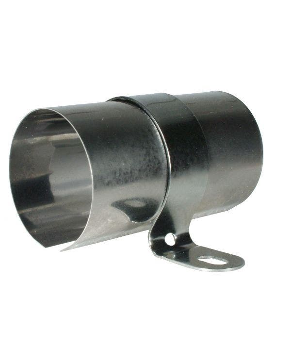 Ignition Coil Stainless Steel Cover and Clamp