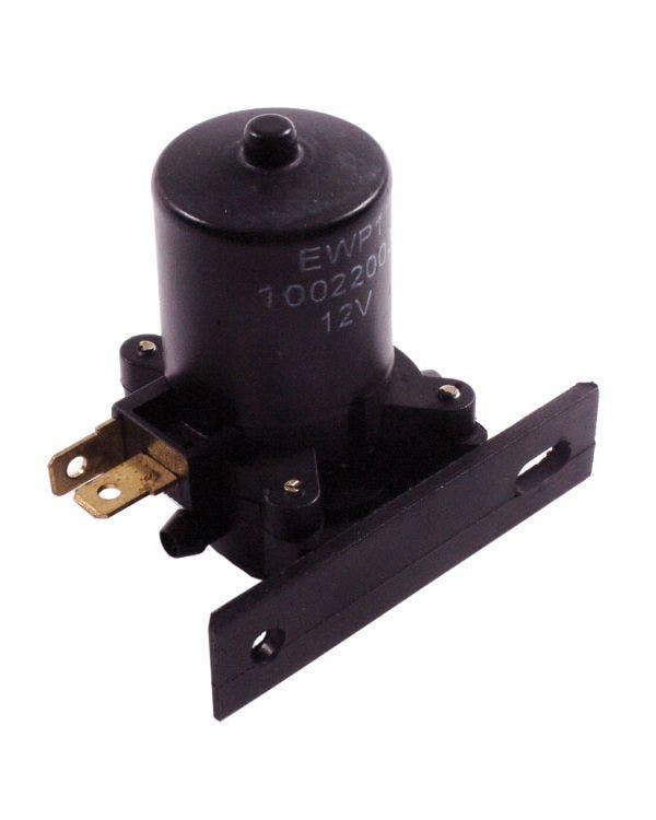 Washer Pump 12 Volt Universal Fitment