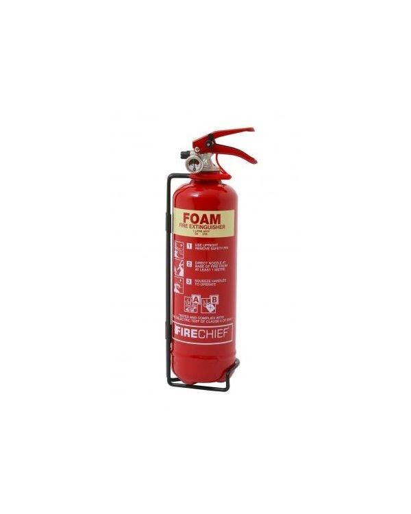Firechief 1 litre Spray Foam Fire Extinguisher