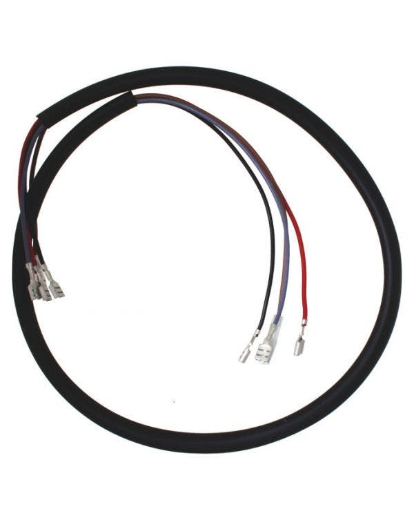 Wiring Repair kit for Rear Lights Left or Right Without Reverse Wire
