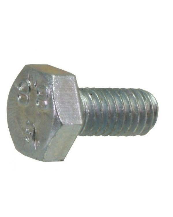 Hexagonal Bolt M4x8mm