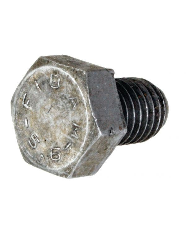 Sechskantschraube M7x12mm
