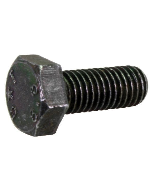 Hexagonal Bolt M8x20