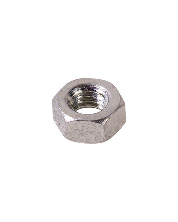 Hexagonal Nut M6