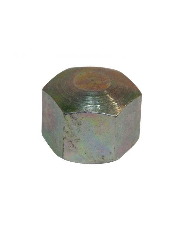 Domed Cap Nut M12x1.5