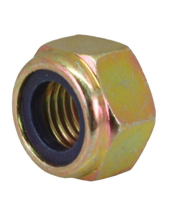 Hexagonal Nylock Nut M12x1.5