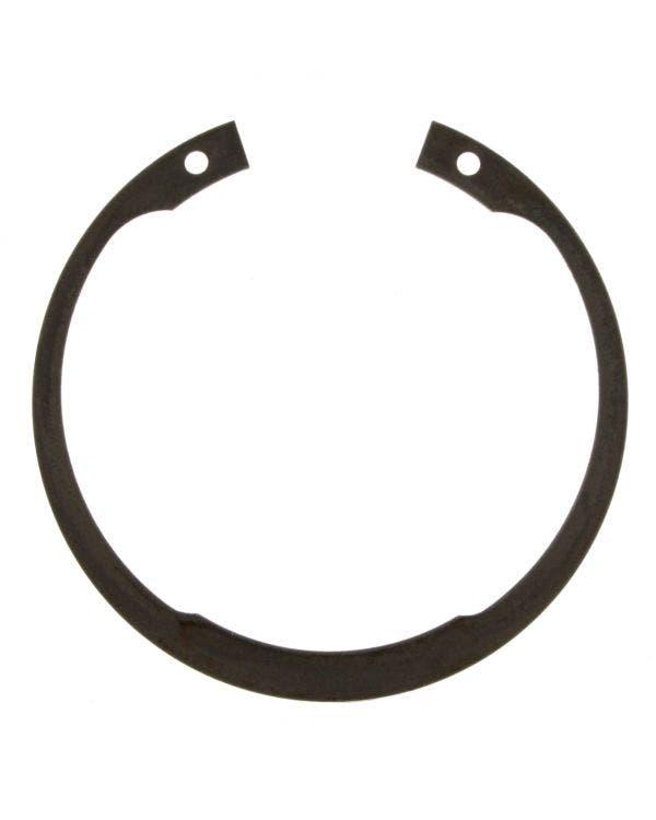 Rear Wheel Bearing Circlip