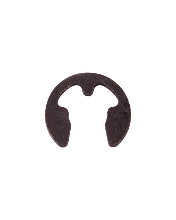 Sicherungsscheibe / Clip, 5 mm, verschiedene Verwendungszwecke