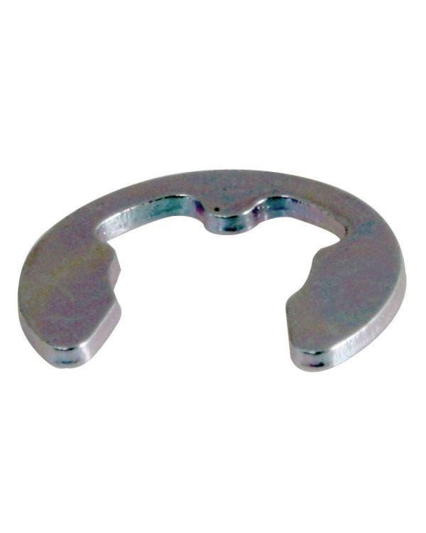 Clips 5mm. Bisagra de capo, varios usos