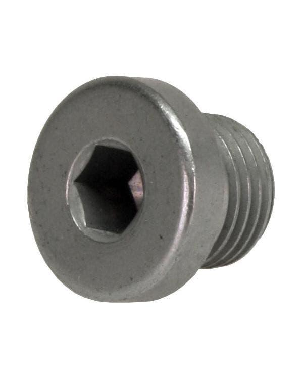 Sealing Plug A10 x 13.5