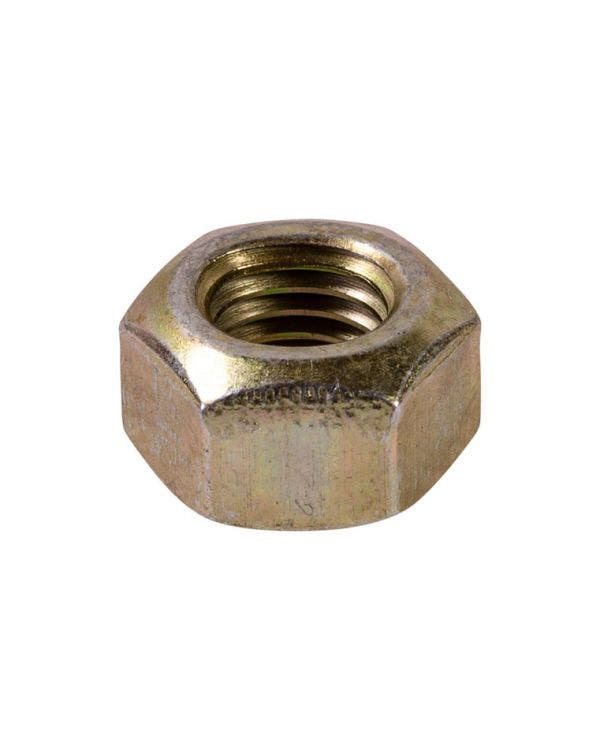 Self-Locking Hexagonal Nut M8