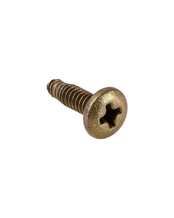 Schraube für die Innenruamleuchte