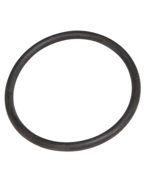 O-Ring, zum MotorBlock