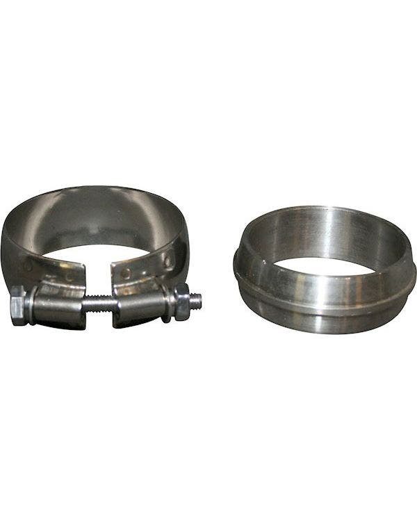 Exhaust Tail Pipe Fitting Kit