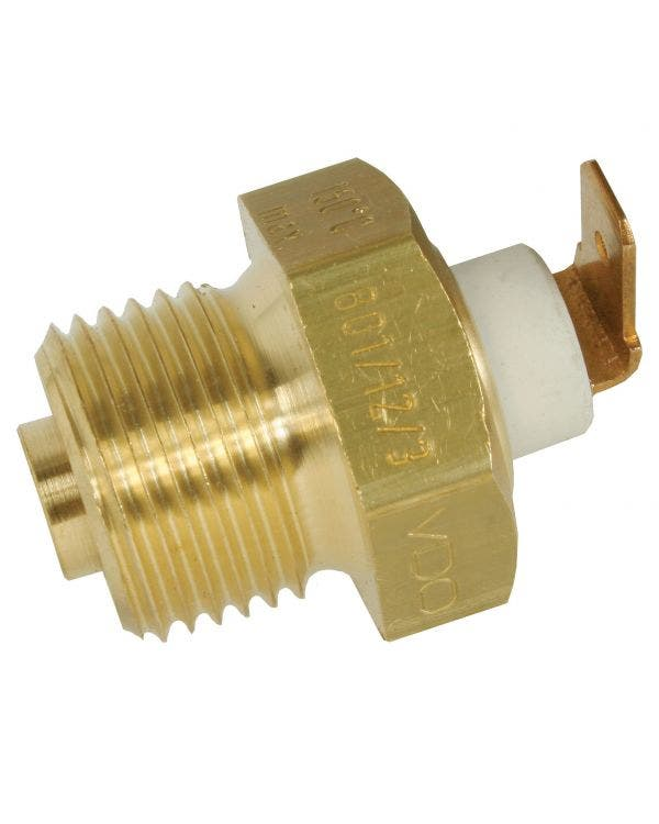 VDO Oil Temperature Sender Relief Screw Mounted 1200-1600cc