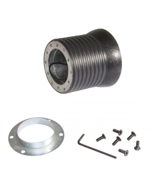 Nabensatz, Lenkrad, Nardi, 6x70 mm oder 6x74, schräger, runder Durchmesser