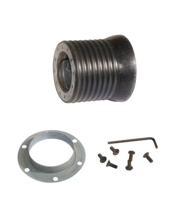 Nabensatz für Nardi-Lenkrad, 6x70 mm oder 6x74 schräger, runder Durchmesser