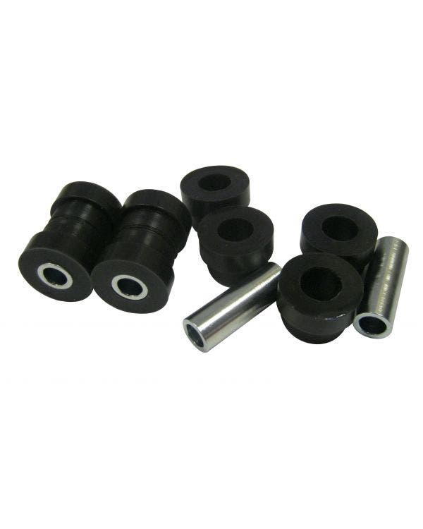 Powerflex Buchsen-Kit, Lenkgetriebe, 10 mm