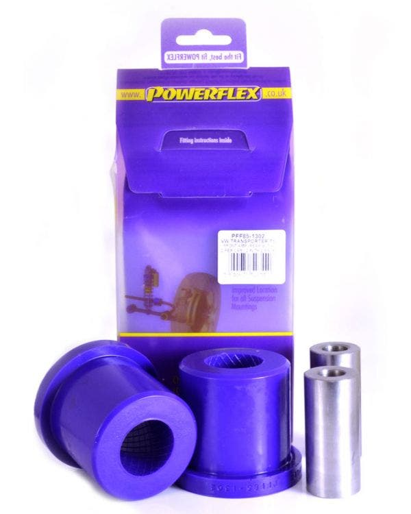 Powerflex Front Arm Rear Bush Pair