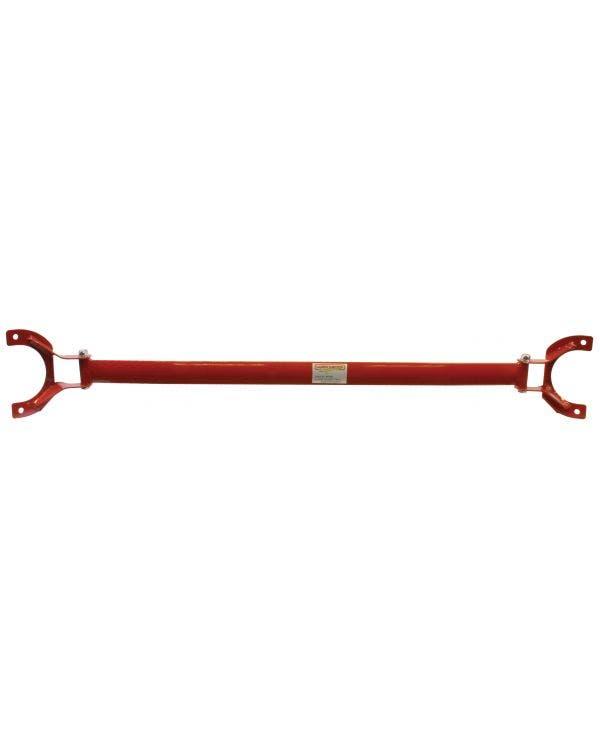 Wiechers Steel Front Upper Strut Brace