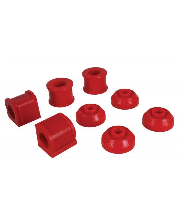 Polybush Anti-Roll Bar Bush Set 19mm