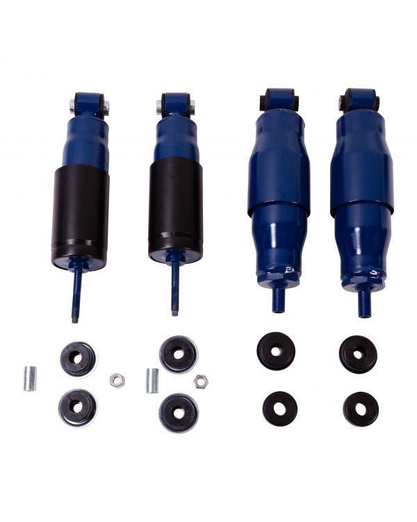 Stoßdämpfer-Kit, Öl gefüllt