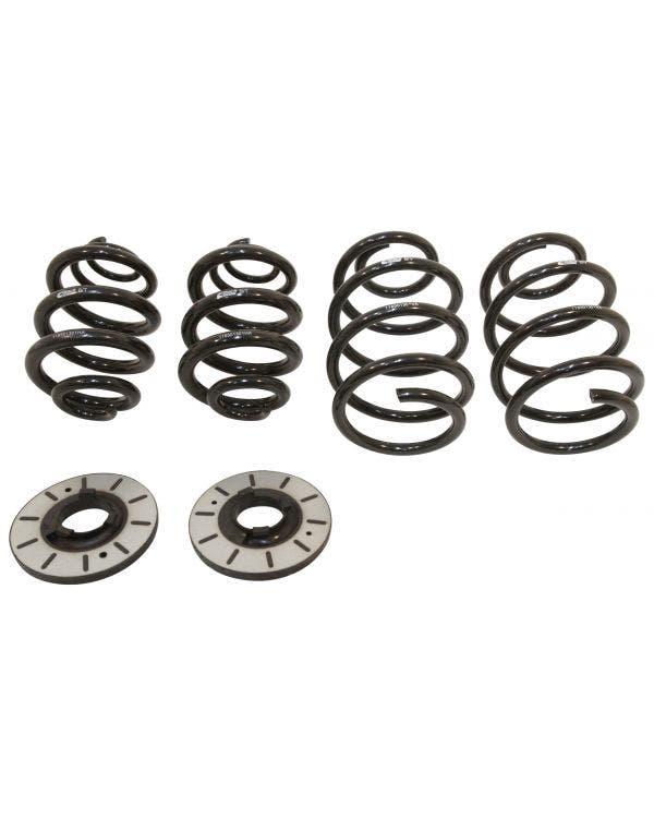 Eibach Pro Spiralfedersatz, Tieferlegung um -30 mm für T26-30 PR Codes