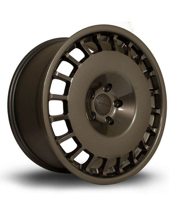 Rota D154 Alloy Wheel 18'' 5x112 Stud Pattern