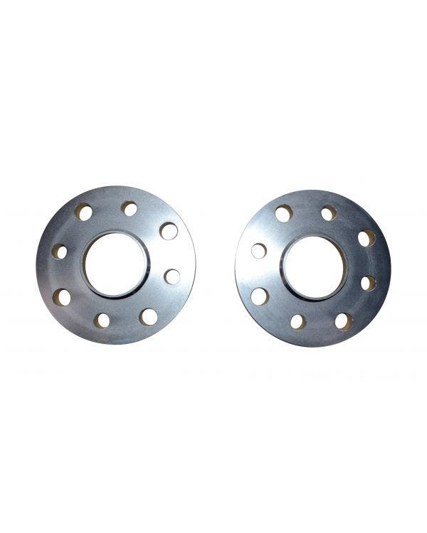 Separadores de ruedas en tapacubos de 20mm, aprobación TUV,  4x100/4x108