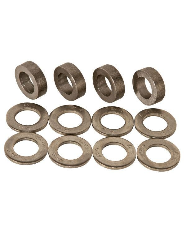 1LB Brake Caliper Spacer Kit for T4 90-12/95