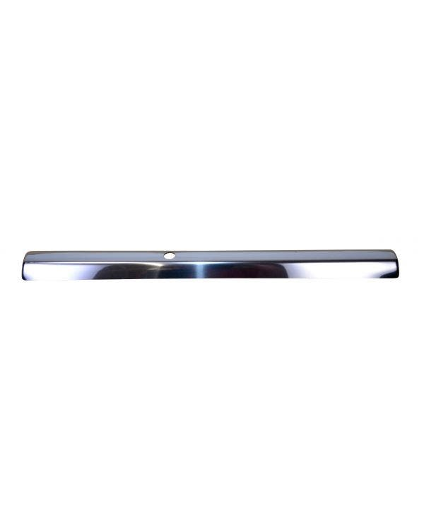 Chrome Tailgate Handle Cover